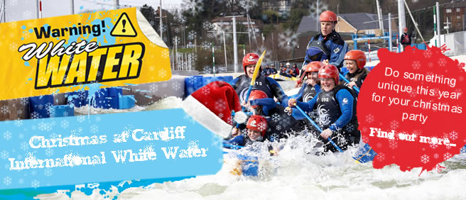 cardiff white water