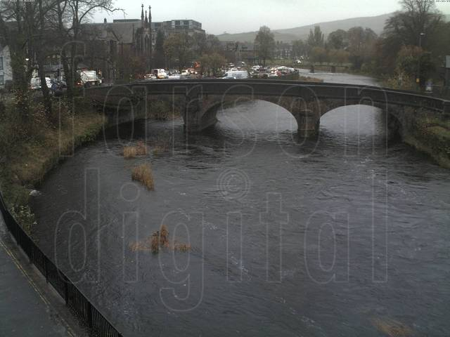 River webcam Keswick